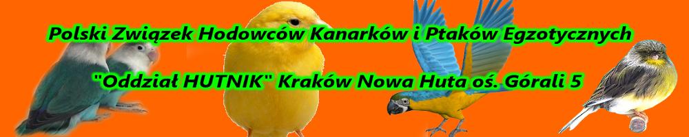 Polski Związek Hodowców Kanarków i Ptaków Egzotycznych oddział